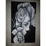 картина Рози